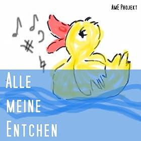 Amazon.com: Alle Meine Entchen: Alle Meine Entchen Projekt