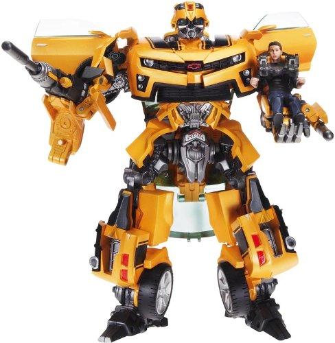 tienda en linea Transformers Revenge Revenge Revenge Transformers Movie RA-21 Bumblebee and Sam Witwicky (japan import)  a la venta
