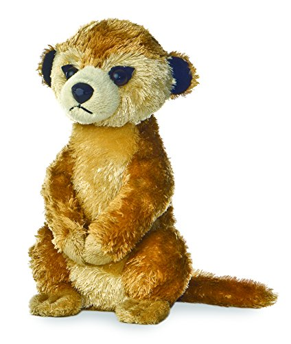 Plush Meerkat - Aurora World Inc. 8