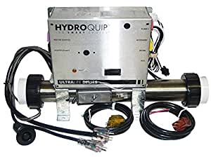 Hot Tub Classic parts Cal Spa Balboa Lite Leader Control System, Slide Heater Series, HYDCS7109B-US