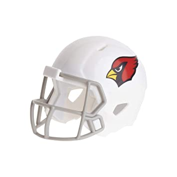 Riddell Arizona Cardinals NFL Speed Pocket Pro - Casco de ...