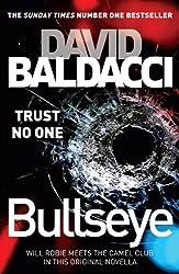 Bullseye (Will Robie)