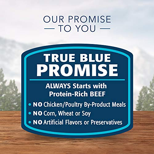 Blue Buffalo Blue Wilderness Canned Dog Food