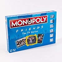 Monopoly Hasbro Gaming Friends