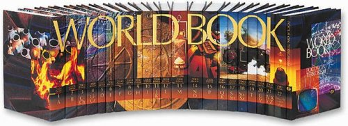 Image result for world book encyclopedia