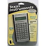 Texas Instruments BA II Plus Professional Financial Calculator IIBAPRO/CLM/1L1/D by Texas Instruments