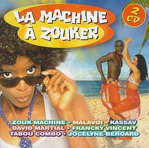 La Machine a Zoukertrx Enchai: Various Artists: Amazon.es ...
