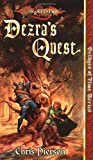 Dezra's Quest: Bridges of Time Series