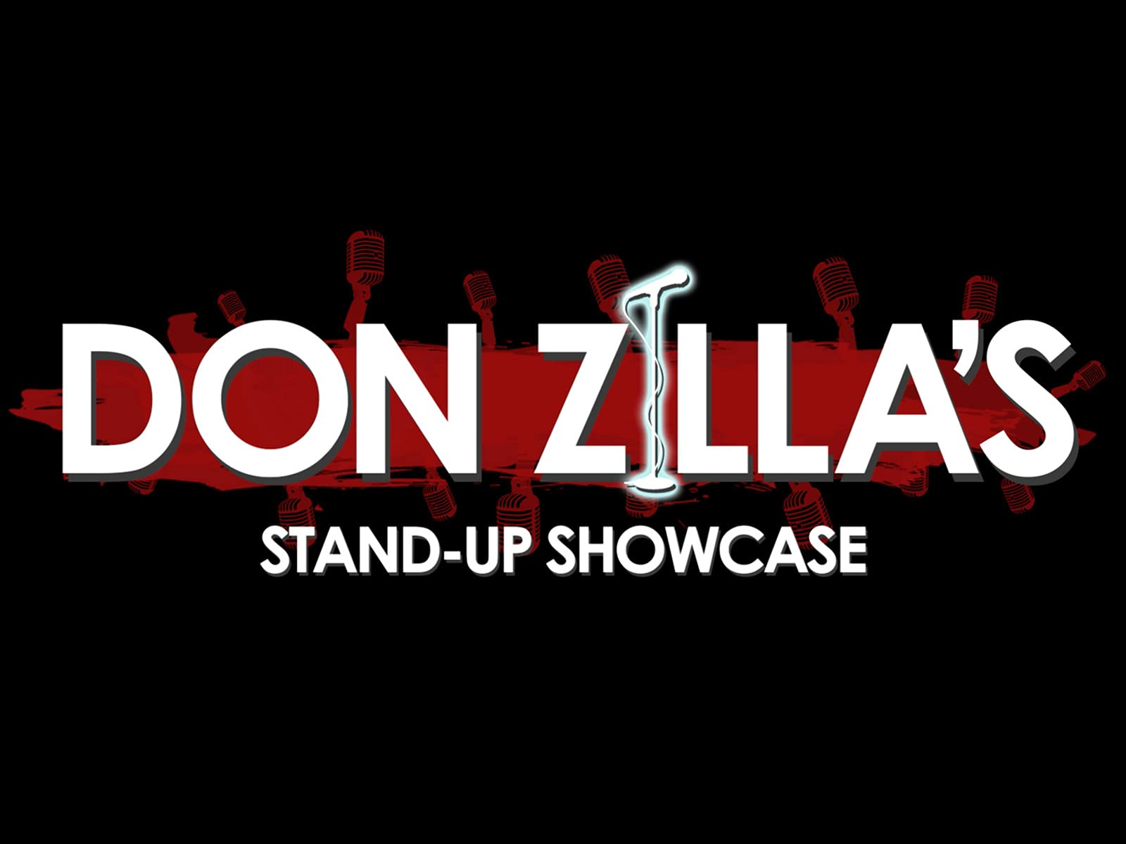 Donzilla's Stand-Up Showcase on Amazon Prime Video UK