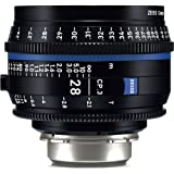 Zeiss 28mm CP.3 T2.1 Compact Prime Cine Lens (Feet) with Canon EF Mount