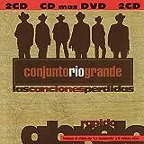 Conjunto Rio Grande Las Canciones Perdidas (2 CD CD mas DVD)