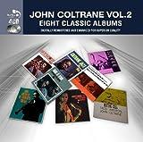 Coltrane, John 8 Classic Albums Vol.2 Mainstream Jazz