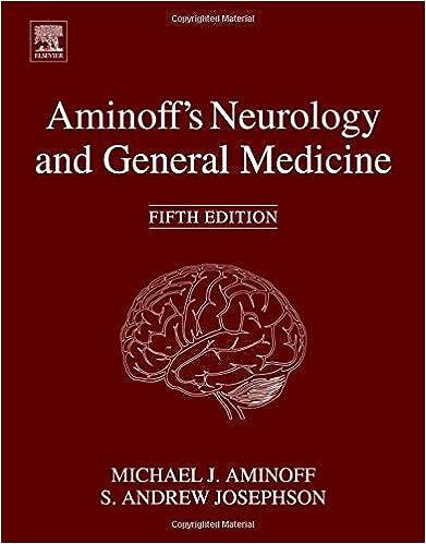 Téléchargez des livres gratuitement au format pdf Aminoff's Neurology and General Medicine (2014-04-08) PDF RTF DJVU B01K0RRMYE