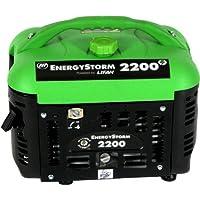 Lifan Energy Storm 2200 Watt Generator