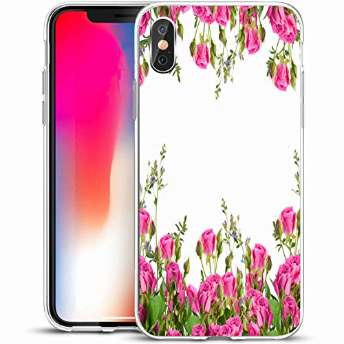 - Ahawoso Slim Protective Phone Case for iPhone X/XS 5.8