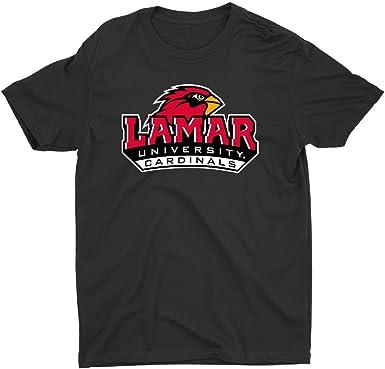 NCAA Lamar Cardinals T-Shirt V2