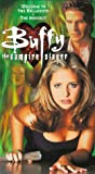 Buffy the Vampire Slayer - Welcome To The Hellmouth - The Harvest [VHS]