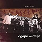 Agape Worships by Agape Church (2013-08-02)