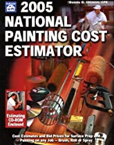 2005 National Painting Cost Estimator