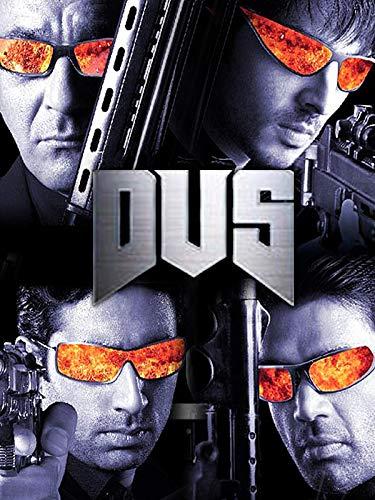 Dus (Dust Pbs The Bowl)
