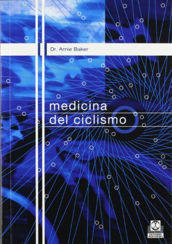 Medicina Del Ciclismo (Spanish Edition)