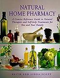 Natural Home Pharmacy, Keith Scott, 1859742939