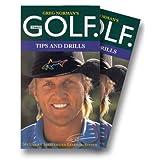 Greg Norman Better Golf Set