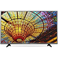 LG 65UH603 65 UHD 4K HDR Multi-System Smart Wi-Fi LED TV 110-240 Volt w/ Free HDMI Cable