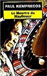 Le Meurtre du Mayflower par Kemprecos