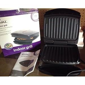 Rival Inhome Grill