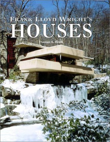 Frank Lloyd Wright's Houses -
