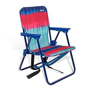 Kid 's mochila silla con bloqueo de seguridad para evitar accidentes con los niños Ultra resistente acero por jgr Copa