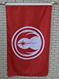 Fyon Jedi Order Flag Banner (6x10ft) Review