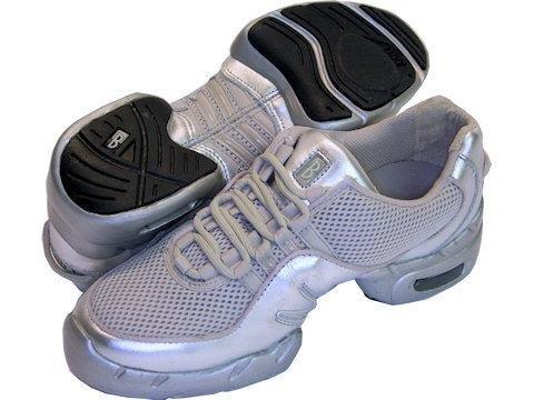 Zapatillas Sneakers de baile con cámara de aire y suela partida. Unisex - BOOST DRT