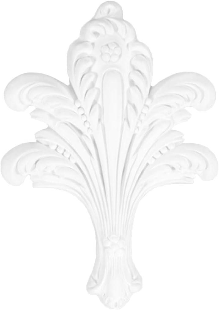 w817 1 Décor élément stuc décor ornement intérieur murale antichoc 230x160mm