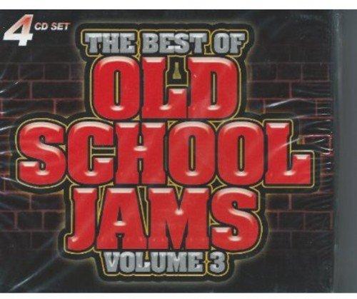 Old School Jams // The Best Of / Vol:3