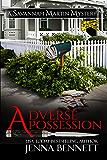 Adverse Possession (Savannah Martin Mysteries Book 11)