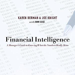 Financial Intelligence Hörbuch