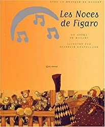 Les Noces de Figaro (1CD audio)