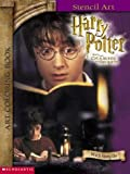 Harry Potter and the Chamber of Secrets: Art Coloring Book #3 (Harry Potter)