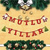 Noel Babalı Mutlu Yıllar Yazısı