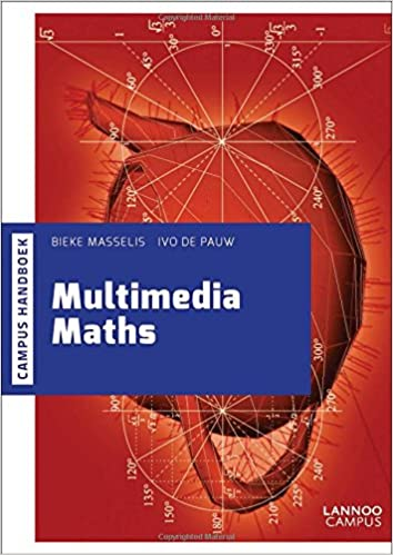 Book Multimedia Maths (Campus Handbook)