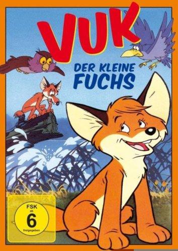Wuk, der Fuchs Film