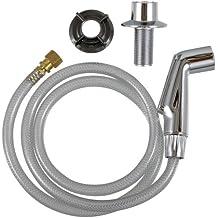 Danco 88814 Faucet Spray Hose and Head Assembly, Chrome