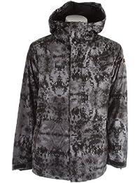 Snowboard Jacket MT SHASTA TIE DYE Size XL
