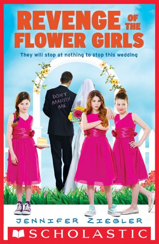 - Revenge of the Flower Girls (Brewster Triplets, The)