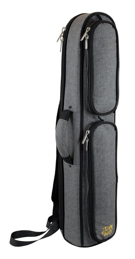 Tom & Will 36SSX-315 Soprano Saxophone Gig Bag