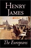The Europeans, Henry James, 1598188267