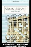 Greek History, Osborne, Robin, 0415317185