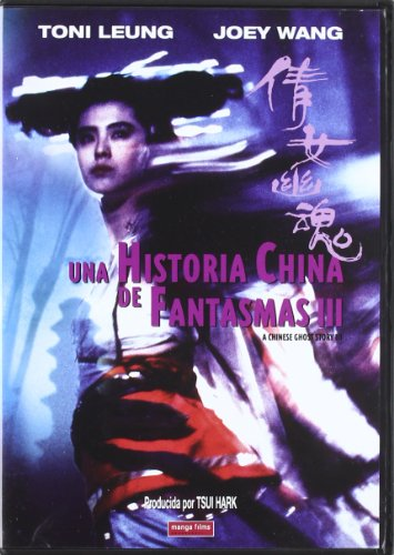 Una Historia China De Fantasmas 3